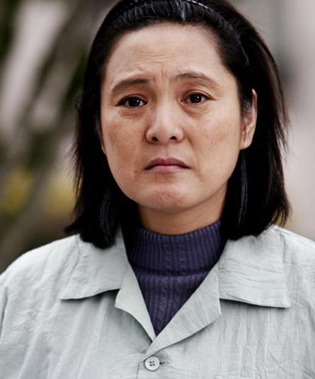 演员郭凯敏的妻子郭凯敏的妻子刘晓春郭凯敏 妻子