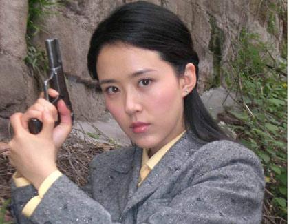 女-千岛惠子